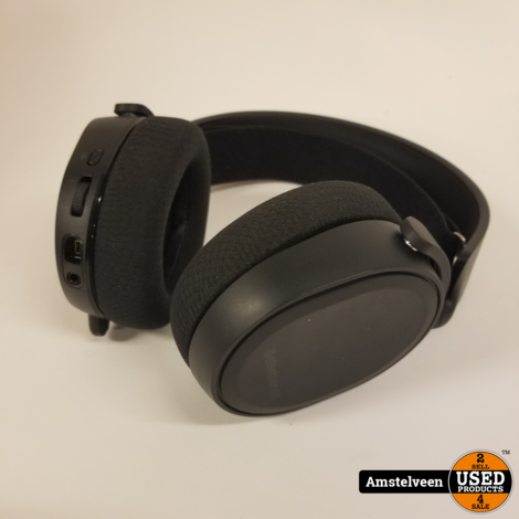 SteelSeries - Arctis 3 Wired Stereo PS3/Xbox | ZGAN
