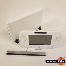Nintendo Nintendo Wii U 8GB White/Wit | Nette Staat