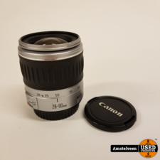 Canon Canon EF 28-90mm f/4-5.6 III | Nette Staat