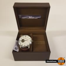Paterson Cal3668 Heren Horloge Automaat | Nieuw in Doos