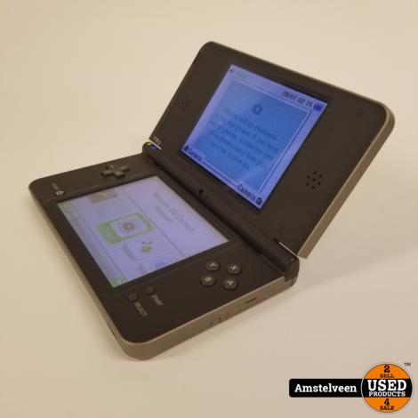 Nintendo DSi XL   Nette Staat