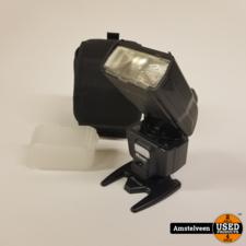 Nissin I60A Flitser (Nikon) | Nette Staat
