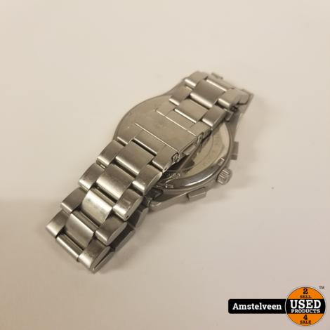 Michael Kors MK8469 Chronograaf Horloge | Nette Staat