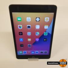apple iPad Mini 4 128GB WiFI Space Gray   Nette Staat