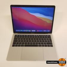 apple Macbook Pro 13-inch 2018   8GB i5 256GB SSD   Nette Staat