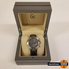 Guess Guess Gc-A47001G Heren Horloge   Nette Staat