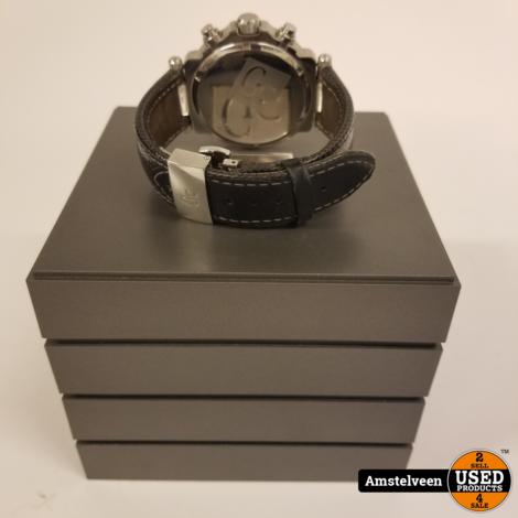 Guess Gc-A47001G Heren Horloge   Nette Staat
