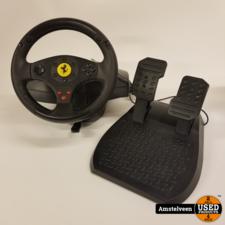 Thrustmaster Ferrari Force Feedback GT Racing Wheel