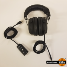 HYPERX Cloud II Zilver Gaming Headset   Nette Staat