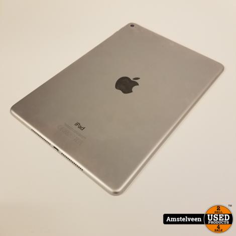 iPad Air 2 16GB WiFi Space Gray   incl. Lader & Garantie