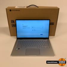 asus Asus Chromebook Flip C434TA-E10013 Chromebook | Nette Staat