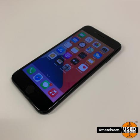 iPhone Se 2020 64GB Black | Nette Staat