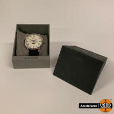 Guess Guess Herenhorloge W0870G1 44mm Quartz   Nette Staat
