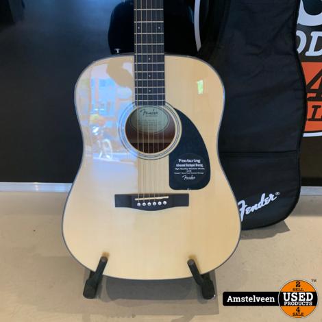 Fender FC-100 Classical Guitar | Nette Staat