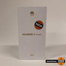 Huawei Huawei P Smart 2019 64GB Zwart/Black | Nieuw