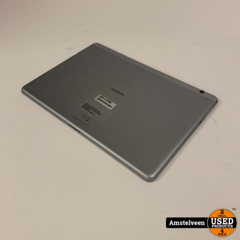 Huawei Mediapad T3 10.0 WiFi 32GB Grey   Nette Staat
