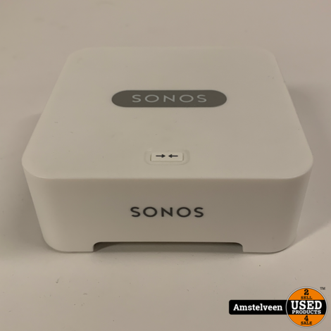 Sonos Bridge White | Nette Staat