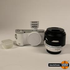 Samsung Samsung NX300 Camera | 18-55mm OIS | Nette Staat
