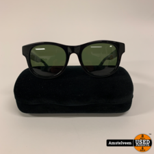 gucci Gucci GG 0003S 52-21-145 Zonnebril | Nette Staat