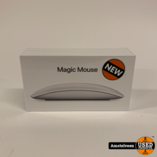 apple Apple Magic Mouse 2   Nieuw in Seal