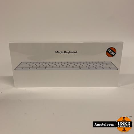 Apple Magic Keyboard A1644 QWERTY   Nieuw in Seal