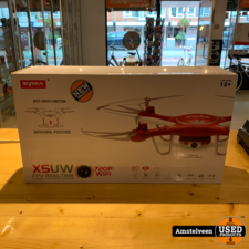Syma X5UW Drone Quadcopter | NIEUW