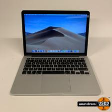 apple Macbook Pro 2013 13-inch | 8GB i5 512GB SSD | Nette Staat