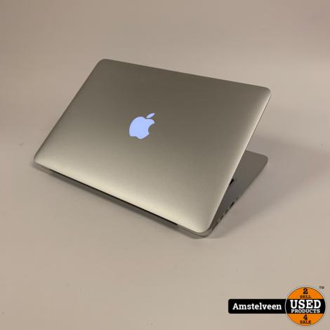 Macbook Pro 2013 13-inch | 8GB i5 512GB SSD | Nette Staat