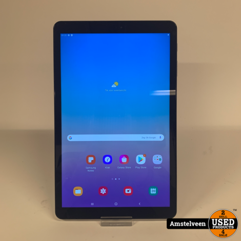 Samsung Galaxy Tab A 32GB 10.5 (2018) Tablet   Nette Staat