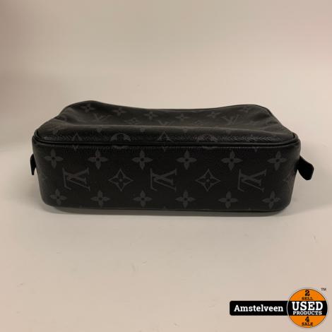 Louis Vuitton M43383 TOILETRY BAG GM 2018 | Nette Staat