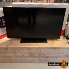 Salora 43-inch 4K Ultra HD TV 43BA3704 Android | Nette Staat