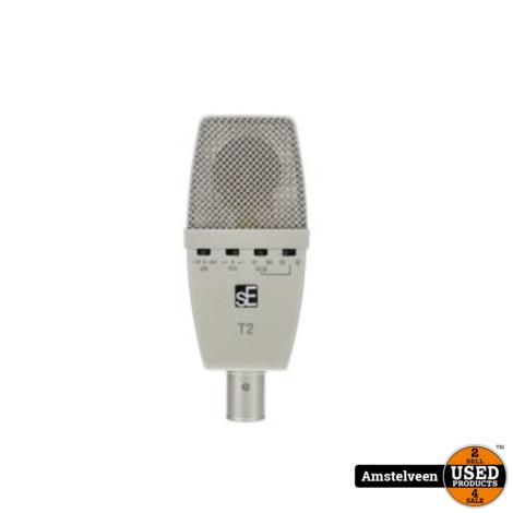 SE Electronics T2 Microphone   Nieuw in Doos