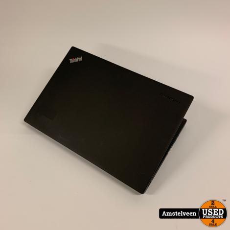 Lenovo 12.5-inch X250 | 4GB i5 500GB HDD | incl. Lader