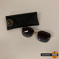 Ray-Ban Ray-Ban RB3588 9054/8G 55-19-140 Zonnebril | Nette Staat