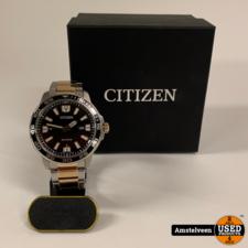 apple Citizen Sport AW1524-84E Sport horloge   Nette Staat