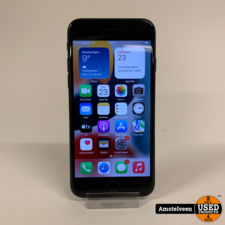 apple iPhone SE 2020 64GB Black | Nette Staat