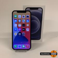 apple iPhone 12 64GB Black | Nette Staat
