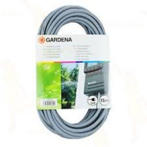 GARDENA Kabel 15 meter | Nieuw