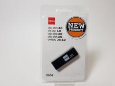 USB Stick 3.0 128GB | Nieuw