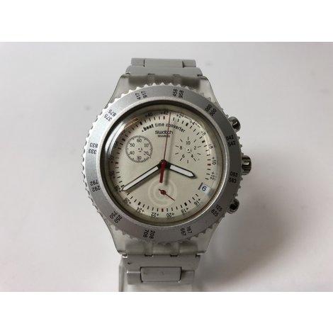 Beat Time Converter Swatch Swiss Heren Horloge | incl. Garantie