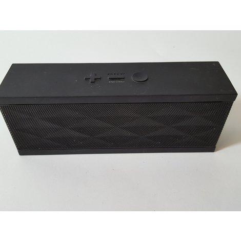 Jawbone Jambox Bluetooth-luidspreker, Diamond Black | In nette staat