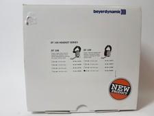 Beverdynamic DT 109 400Ohms Headset #1 | Nieuw in Doos