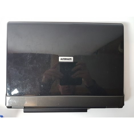Alternate Laptop | 256GB, 4GB | Nette Staat
