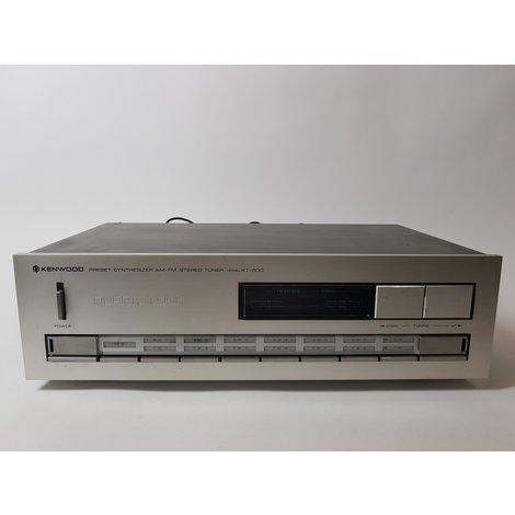 Kenwood KT-500 AM-FM Stereo Tuner | incl. Garantie