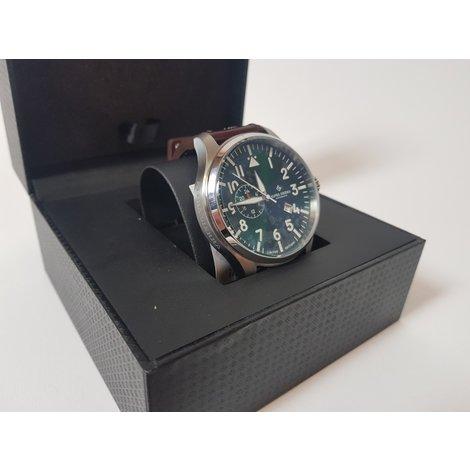 Alpha Sierra Limited Edition Horloge | ZGAN in Doos