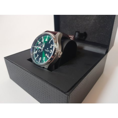 Alpha Sierra AM4 Limited Edition Horloge | ZGAN in Doos