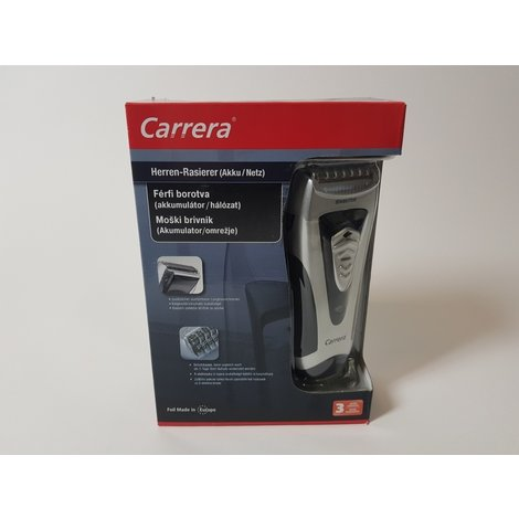 Carrera 9113053 Scheerapparaat | Nieuw in doos!