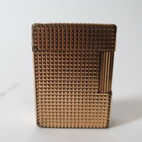 Dupont aansteker Goud | Incl. garantie