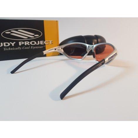 Rudy Project Ekynox SX Silver Velvet | In doos