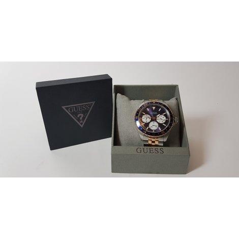 GUESS Odyssey horloge W1107G3 | Nette Staat in Doos